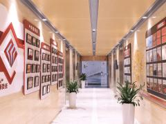 广东卓建律师事务所走廊相册